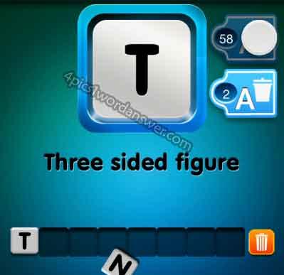 one-clue-three-sided-figure