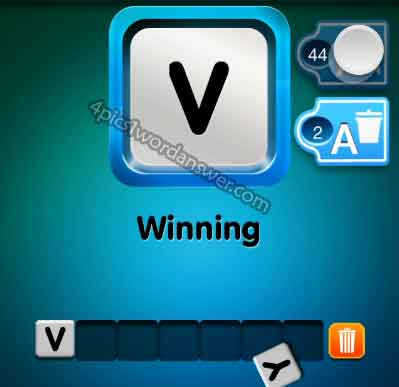 one-clue-winning