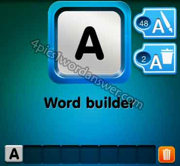one-clue-word-builder