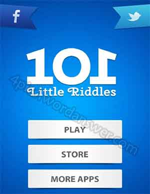 101 Little Riddles Level 102 110 Answers 4 Pics 1 Word Daily Puzzle Answers