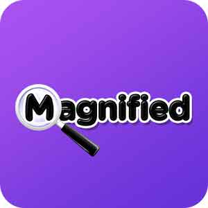 magnified-answers