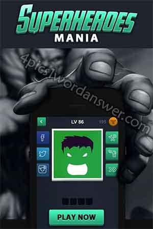 superheroes-mania-answers