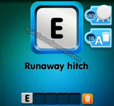 one-clue-runaway-hitch