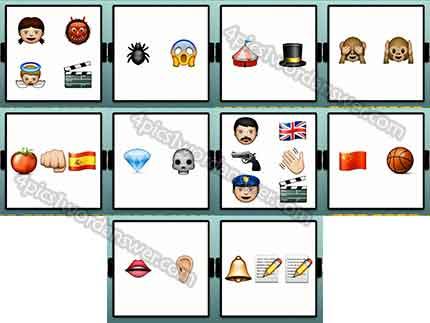 100-emoji-quiz-level-91-100-answers