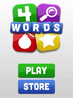 4-words-cheats