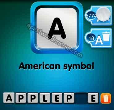 one-clue-american-symbol