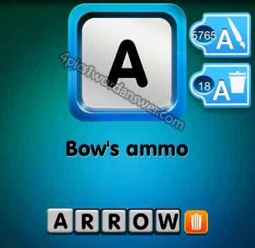 one-clue-bows-ammo