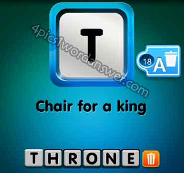 one-clue-chair-for-a-king