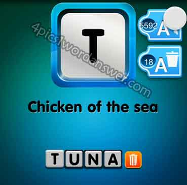 one-clue-chicken-of-the-sea