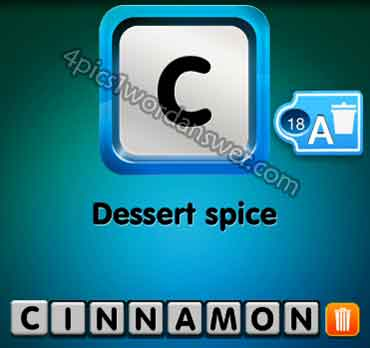 one-clue-dessert-spice
