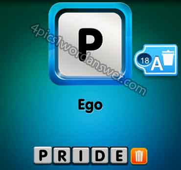 one-clue-ego