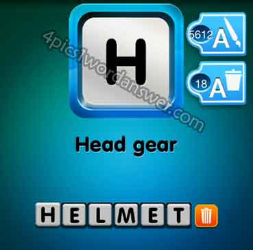 one-clue-head-gear