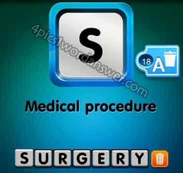 one-clue-medical-procedure