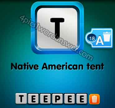 one-clue-native-american-tent