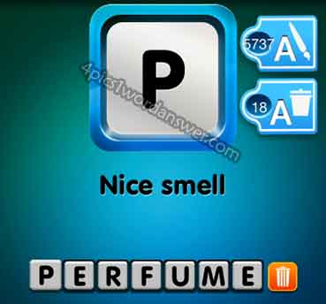 one-clue-nice-smell