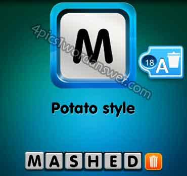 one-clue-potato-style