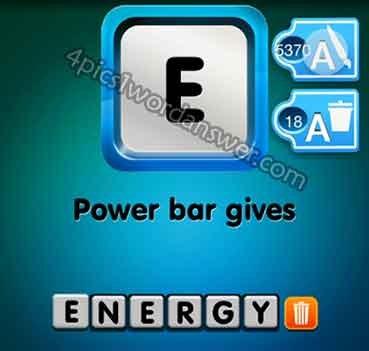 one-clue-power-bar-gives