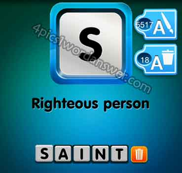 one-clue-righteous-person