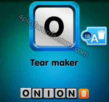 one-clue-tear-maker