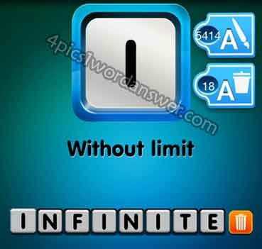 one-clue-without-limit