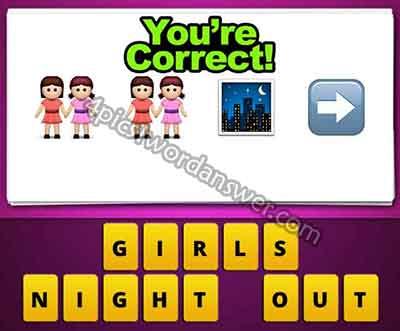 emoji-2-girls-2-girls-night-right-arrow
