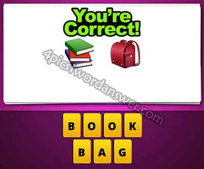 emoji-books-and-bag