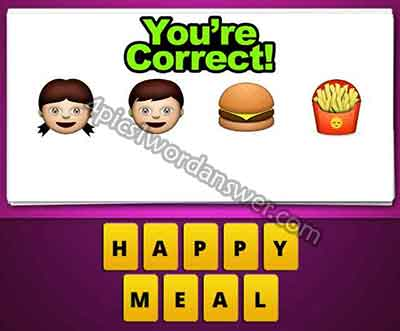 emoji-boy-girl-burger-fries-chips