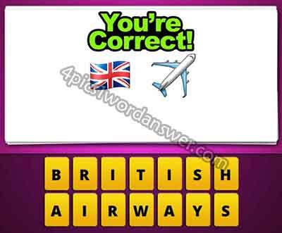 emoji-british-flag-and-plane