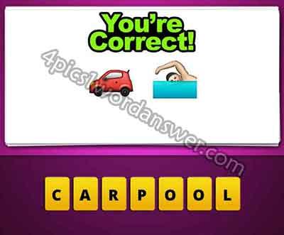 emoji-car-and-swimmer