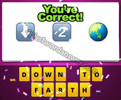 emoji-down-arrow-2-world-globe