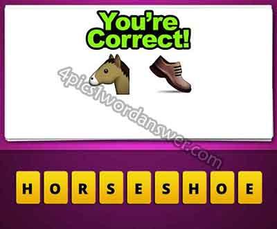 emoji-horse-and-shoe