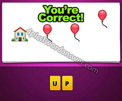 emoji-house-and-3-balloons