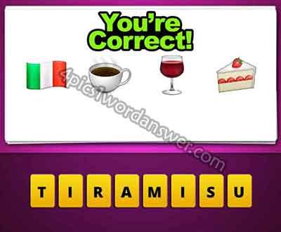 emoji-italian-flag-coffee-wine-cake