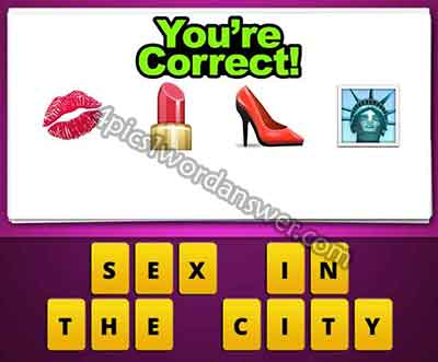 emoji-kiss-lips-lipstick-heels-shoe-statue-of-liberty