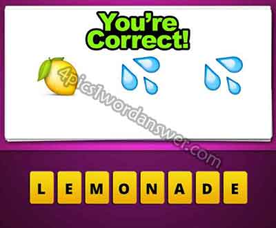emoji-lemon-and-2-raindrops