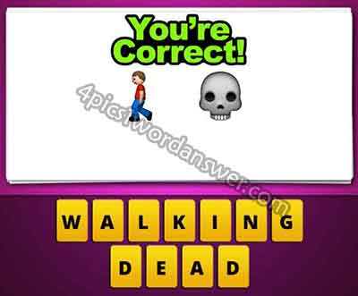 emoji-man-walking-and-skull