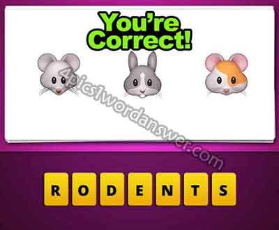 emoji-mouse-rabbit-hamster