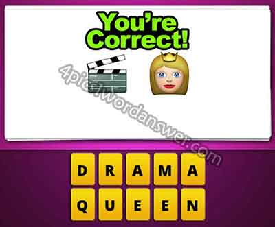 emoji-movie-clapperboard-and-princess-queen