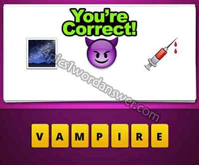 emoji-night-devil-needle-syringe-blood