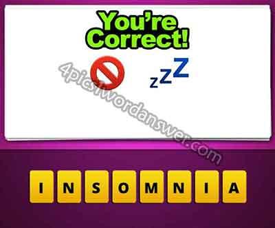 emoji-no-sign-and-zzz