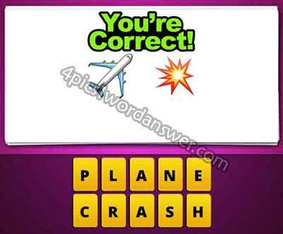 emoji-plane-and-fire-explosion-bang