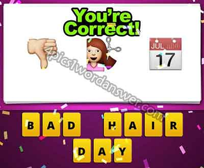 emoji-thumbs-down-haircut-and-calendar