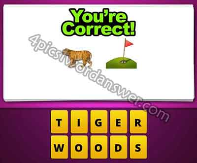 emoji-tiger-and-golf