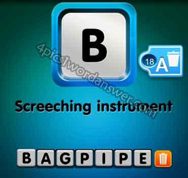 one-clue-screeching-instrument