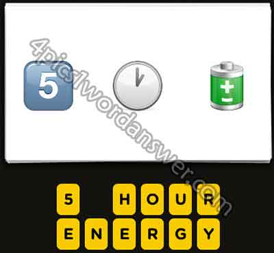 emoji-5-clock-battery