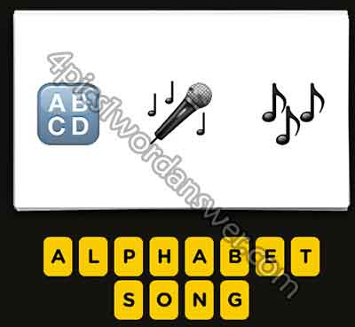 emoji-ABCD-microphone-music-notes