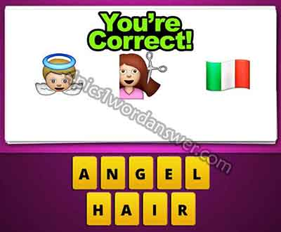 emoji-angel-haircut-italian-flag