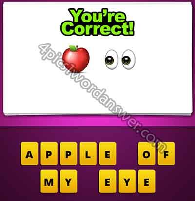 emoji-apple-and-eyes