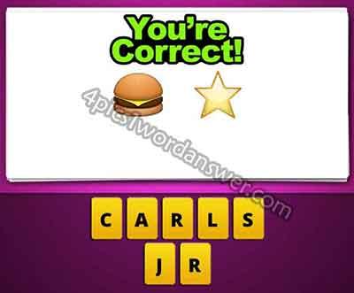 emoji-burger-and-star