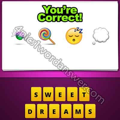 emoji-candy-lollipop-sleeping-face-dream-bubble